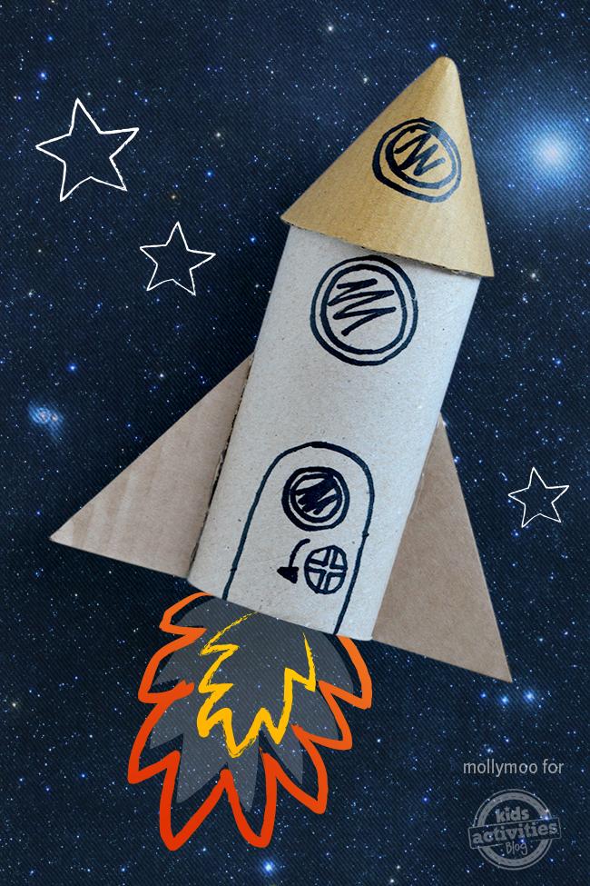manualidad-cohete-wc.niños