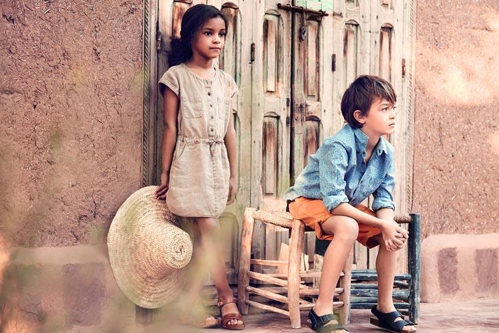 moda-infantil-massimo-dutti-primavera-2015-vestido