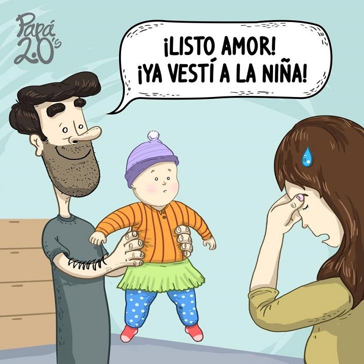 papa-2.0-vestir-al-bebe