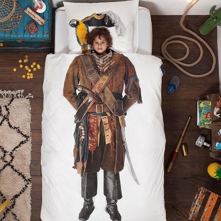 ropa-de-cama-infantil-pirata