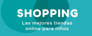 Tiendas online para niños