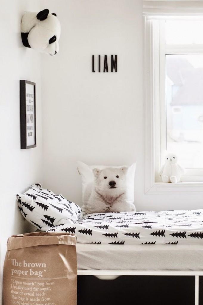 cama-niños-escandinava