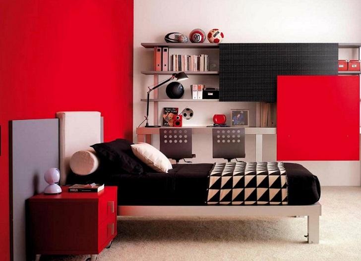 Dormitorios infantiles de roche bobois for Habitaciones modulares juveniles