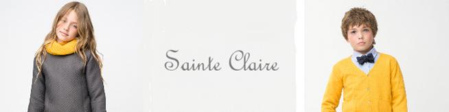 Nueva Colección Sainte Claire