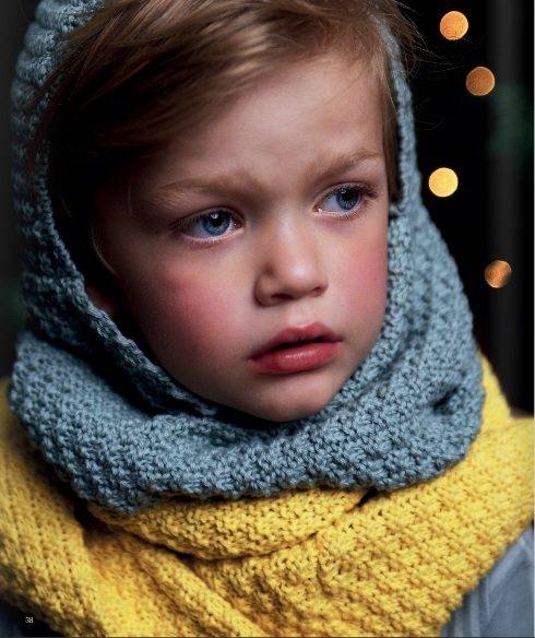 Nicoli otoño-invierno niños