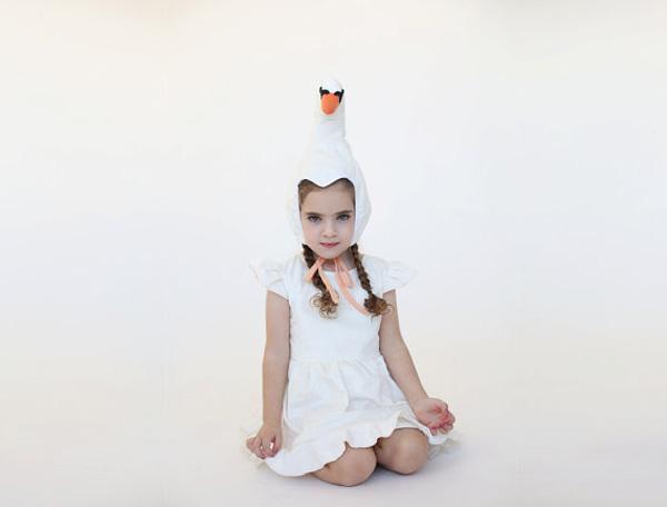 disfraces-infantiles-cisne