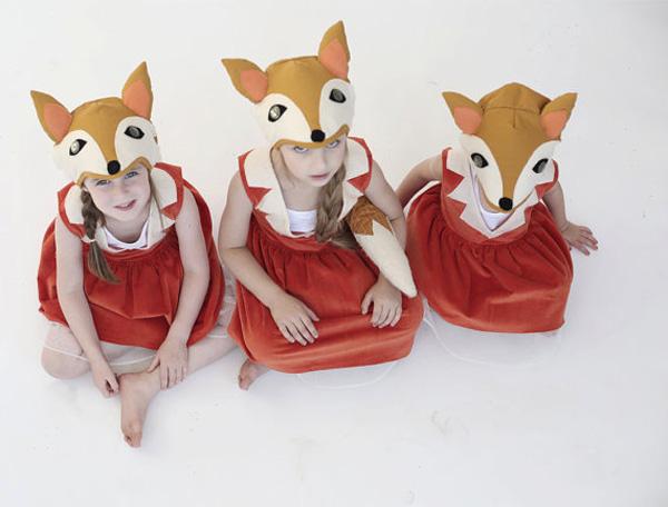 disfraces-infantiles-zorros