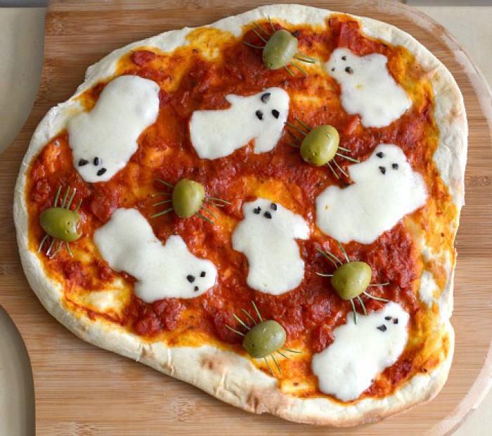 pizza-recetas-halloween