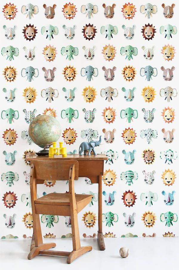 papel-pintado-studio-ditte-animales