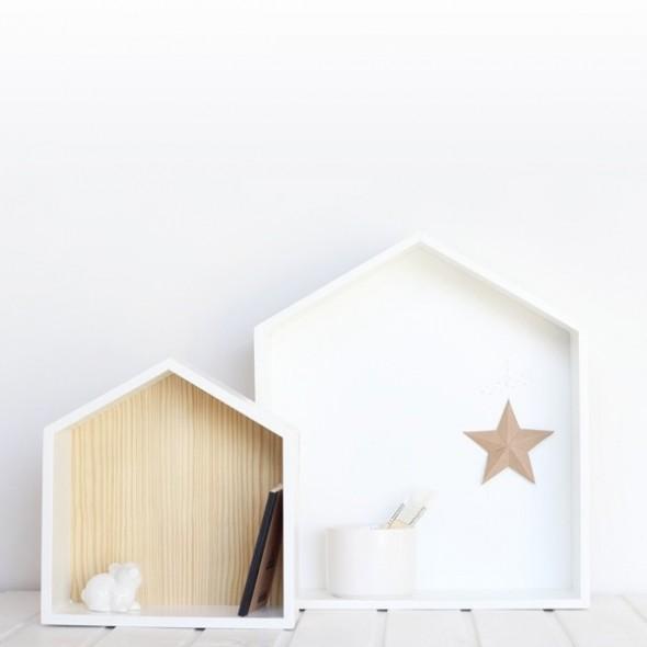 estanteria-con-forma-de-casita