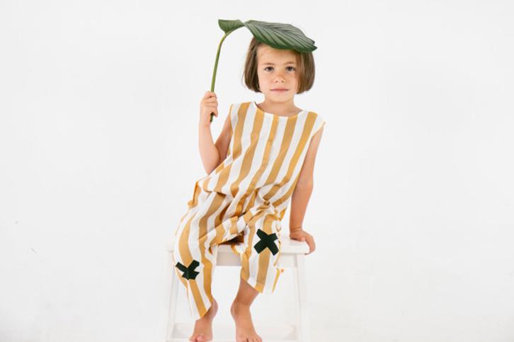 tinycottons-ss16-botanical-moda-infantil-vestido-caqui
