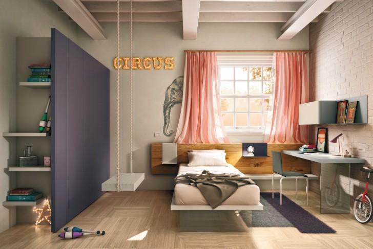 dormitorio-juenil-moderno-vintage