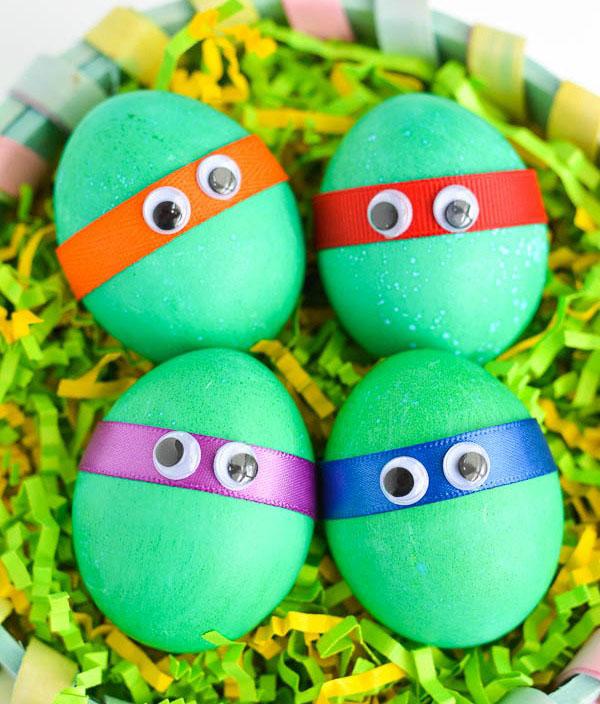 huevos-pascua-diy-tortugas-ninja
