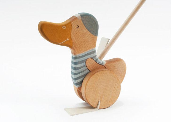 juguetes-de-madera-pato