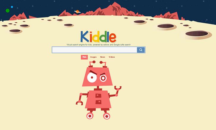 kiddle-google-para-niños
