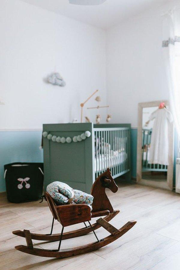 f2197152e 6 Balancines para decorar las habitaciones infantiles | DecoPeques