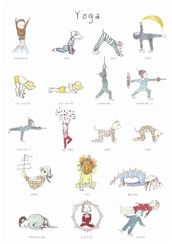 posturas-yoga-para-niños