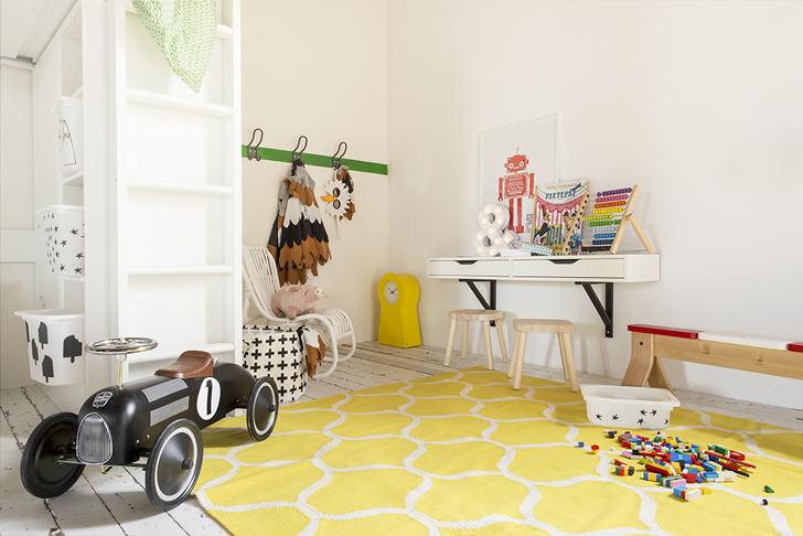 habitacion-infantil-compartida-ikea-zona-estudio