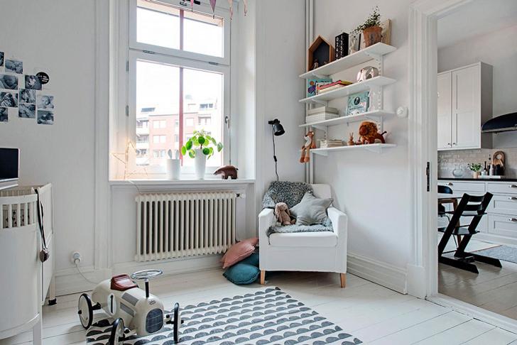habitacion-infantil-estilo-nordico-rincon-lectura
