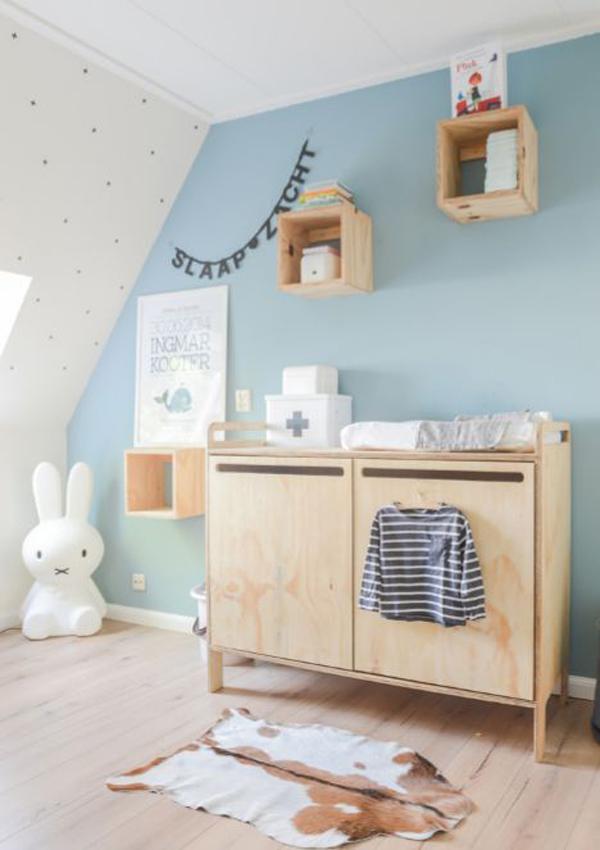 organizar-cuarto-bebe-cambiador