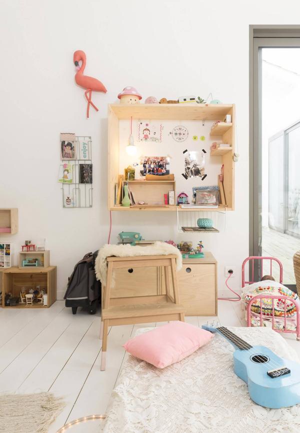 habitacion-infantil-estilo-boho