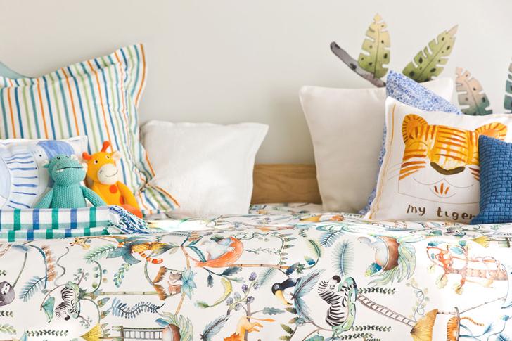 zara-kids-home-coleccion-selvatica-textiles-infantiles