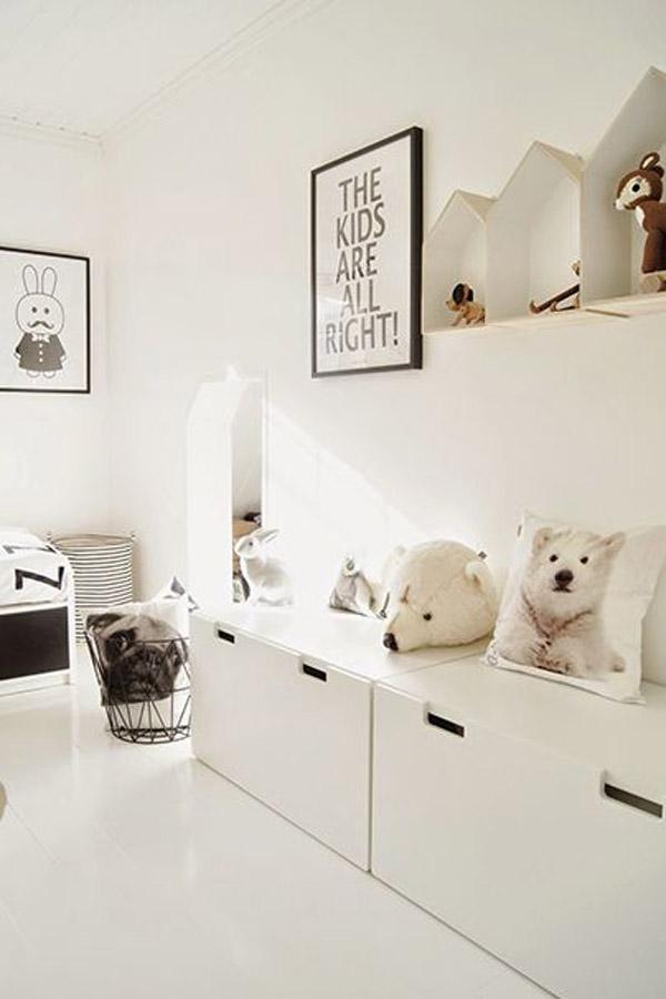 habitacion-infantil-color-blanco