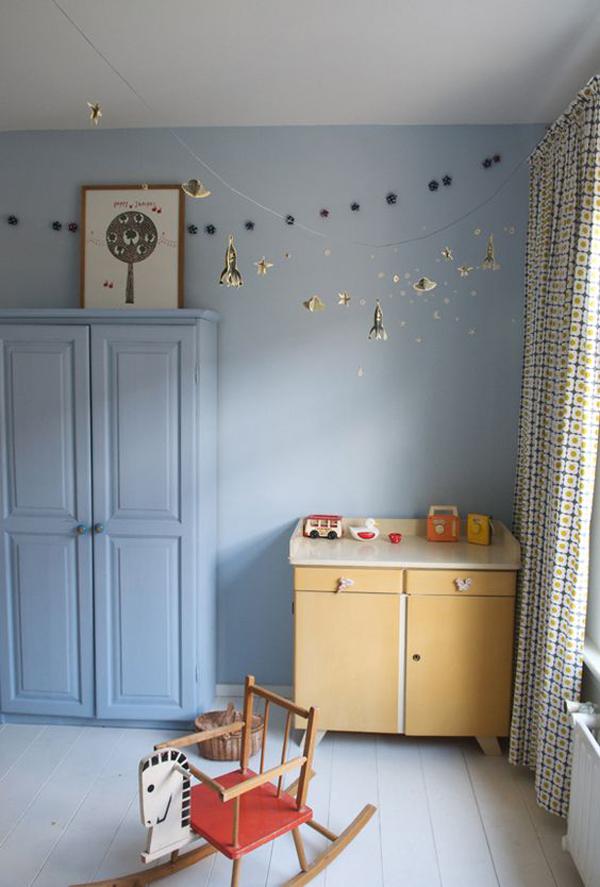 armario-para-ninos-azul