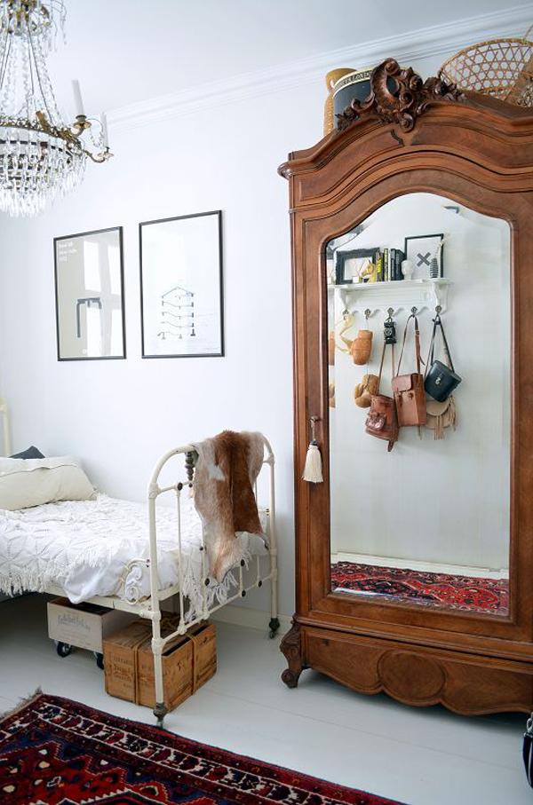 armario-vintage-cuarto-infantil