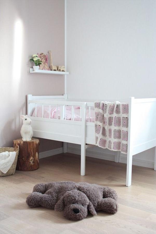 habitacion-infantil-nina-minimal