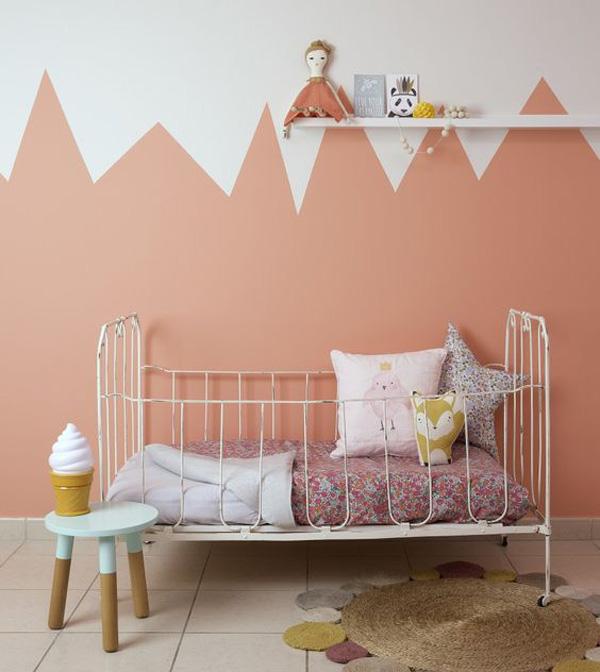 habitacion-infantil-nina-vintage-color