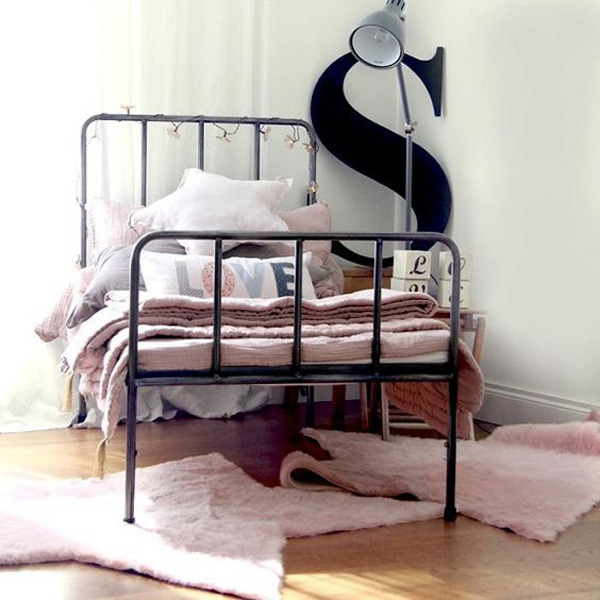 habitacion-infantil-nina-vintage