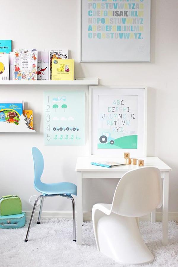 habitacion-infantil-nina-zona-estudio
