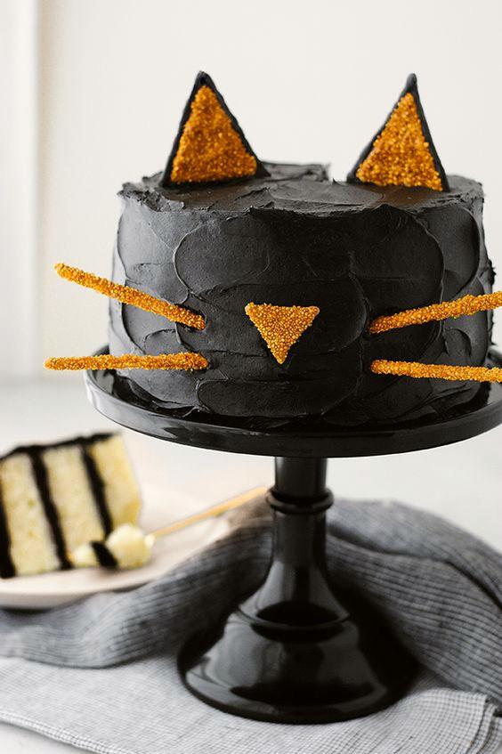 tarta-gato-negro-halloween