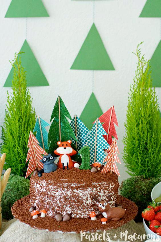 decorar-tartas-con-animales-3