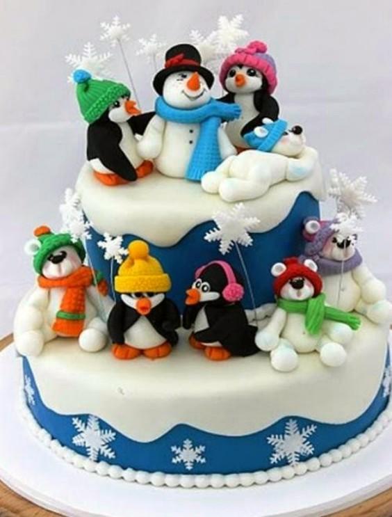 tartas-infantiles-decoradas-para-navidad-1