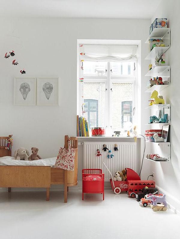 cama-infantil-madera-estilo-vintage