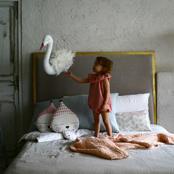 cisne-decorativo