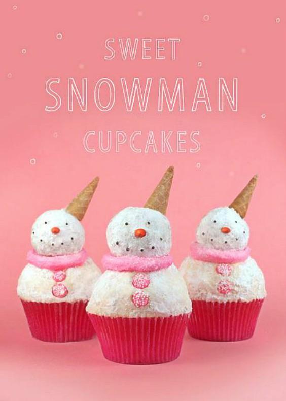 cupcakes-infantiles-navidad
