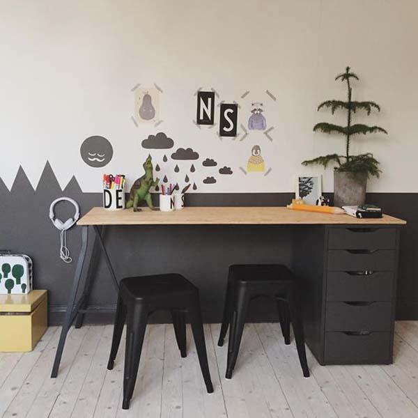 escritorio-infantil-paredes-originales
