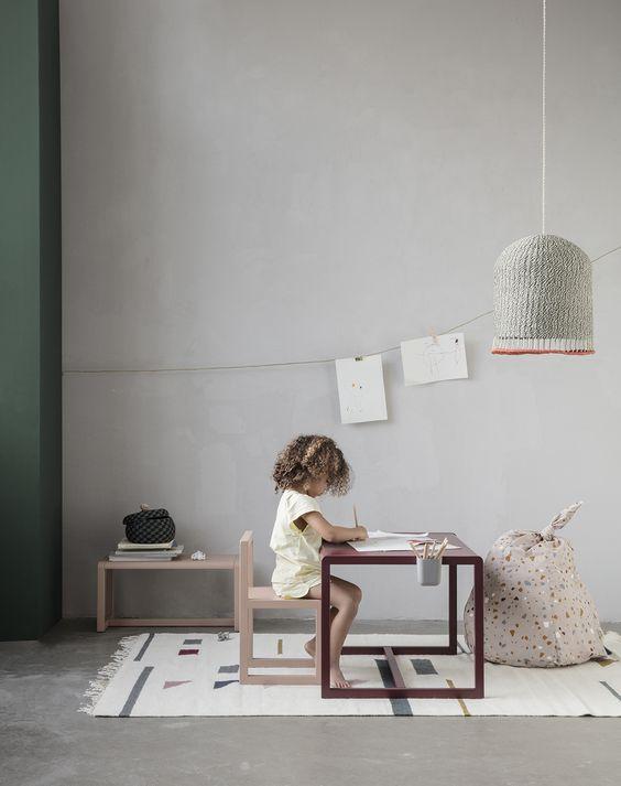 escritorios infantiles mas comodos