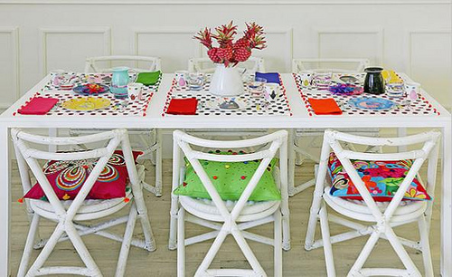 Zara home kids decopeques for Fundas para sillas zara home