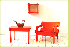 flatchairs_set_a_red