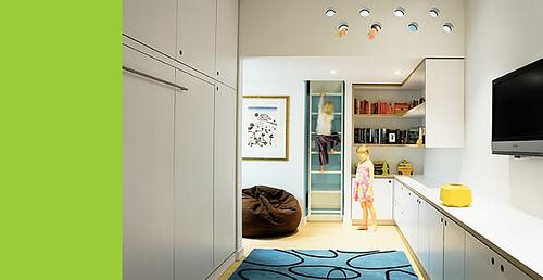 Ambientes que inspiran: Loft en Tribeca (Manhattan)