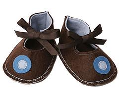Zapatos para bebés de 0 a 12 meses