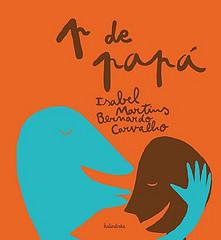 """""""p de papá"""" , un bonito libro para regalar a papá"""