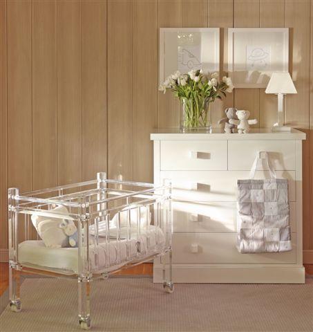 Cunas y moises de metacrilato para la habitaci n del beb - Vtv muebles catalogo ...
