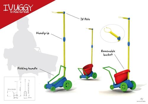 IV.UGGY---Iv.Pole-for-kids---Ruth-Villodres