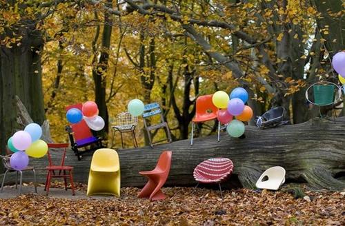 Molly Meg, galería de mobiliario vintage para niños