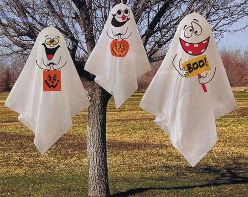 Crea un escenario Halloween DecoPeques
